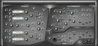 free fm synth vst