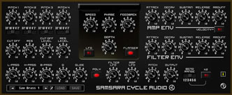 ambient vst