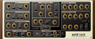 free sequencing vst