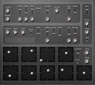 Percussions vst